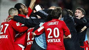 [RETRO] L'Aventure Ligue 1 : 2011-2012, la grande première