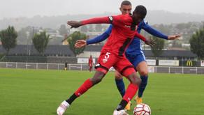 [AMICAL] DFCO 0-3 Bourg Péronnas : cinglant