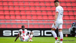 Rennes 5 - 1 DFCO : Direction Ligue 2