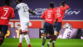 Lille 1-0 DFCO : Pas de miracle