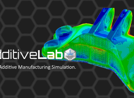 Additive Manufacturing Simulation - The Inherent Strain Method Simply Explained.