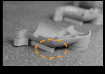 AdditiveLab. Metal AM Stress. 3D printing stresses. AM stress.