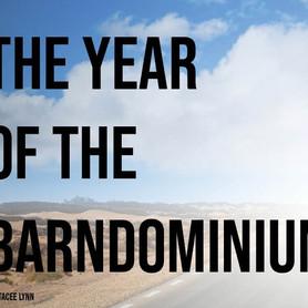 2021...The Year of the Barndominium