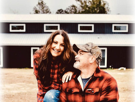 Cover Story:  Hamiltonville Farm