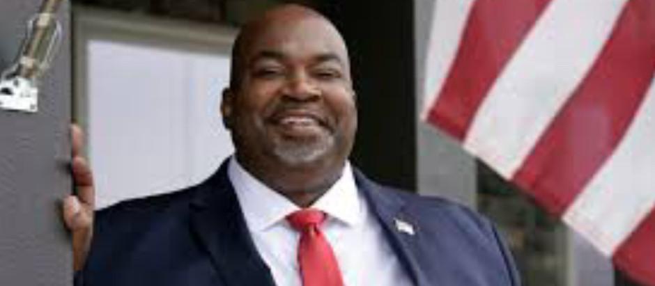 Despite Calls To Run, North Carolina Lieutenant Governor Mark Robinson Decides Against Senate Run