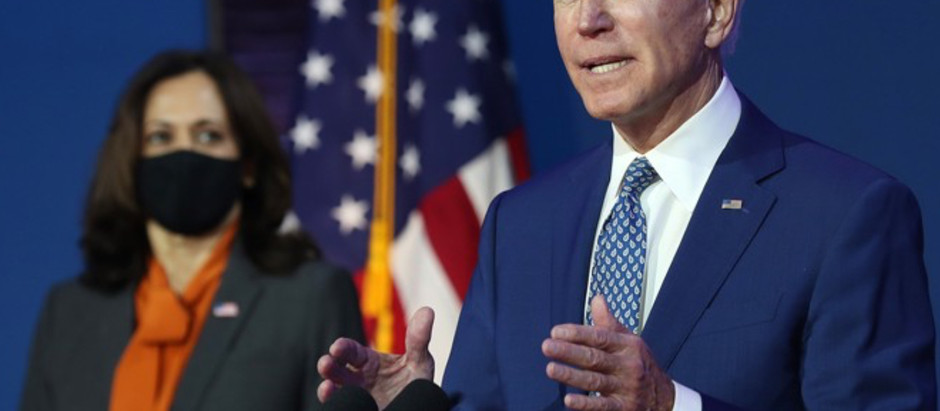 What Can We Expect From A Joe Biden Administration?