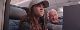 Welcome To The Conversation - Delta Air