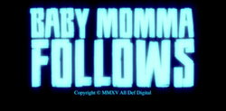 Baby Mama Follows