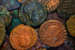 Archaeology hoards to dig