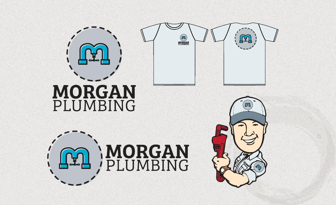 morgan plumbing