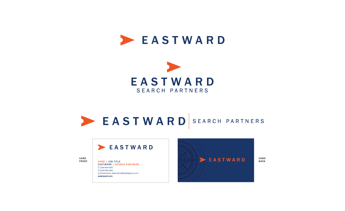 logo eastward