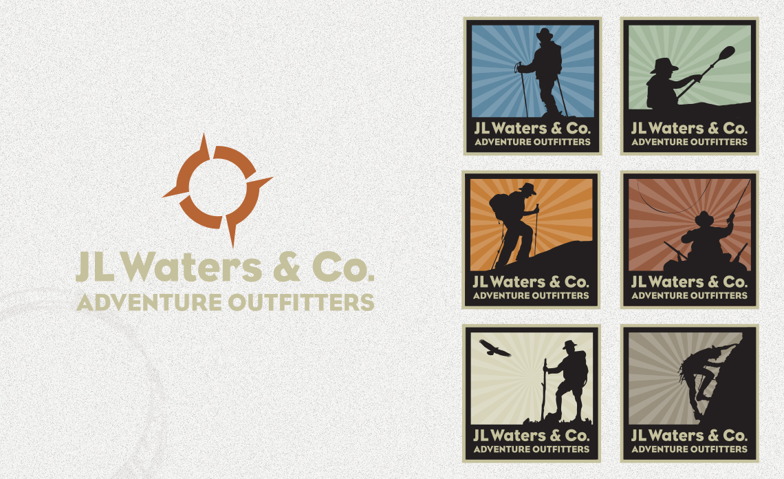 logo jlwaters