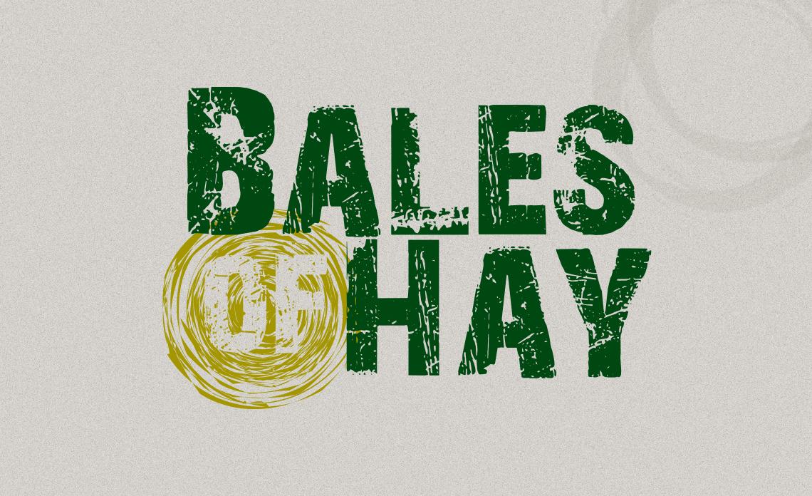 logo balesofhay