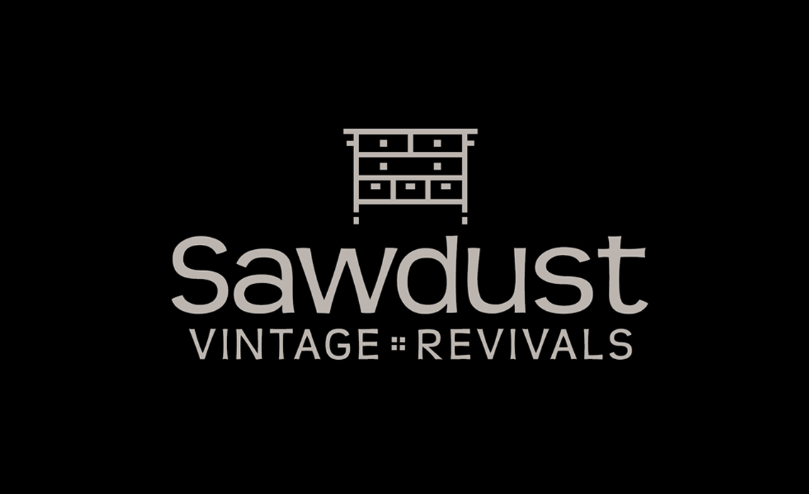logo sawdust