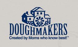 logo doughmakers