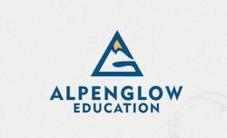 logo alpenglow