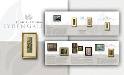 brochure eyden gallery