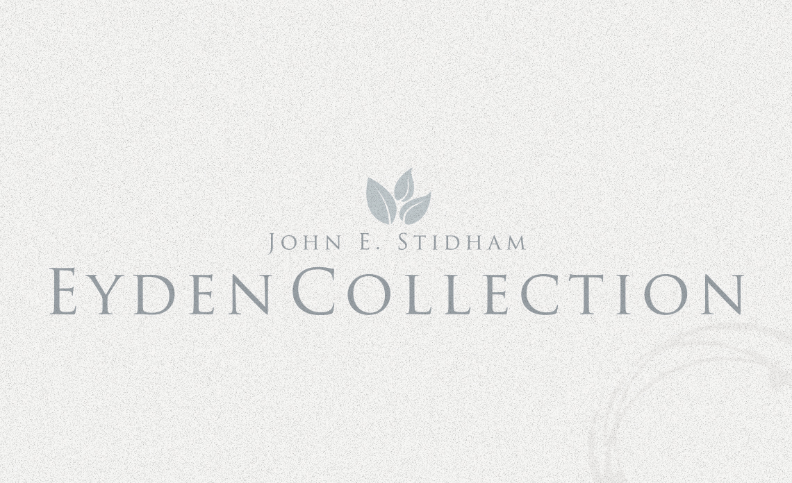 logo eyden collection