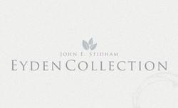 logo eyden collection
