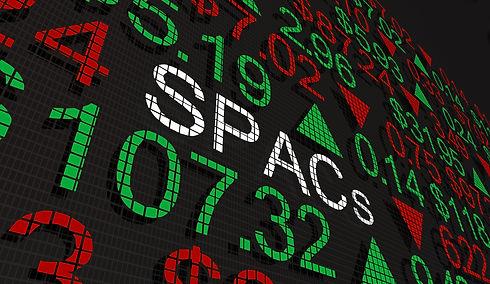 bigstock-SPACs-Special-Purpose-Acquisiti