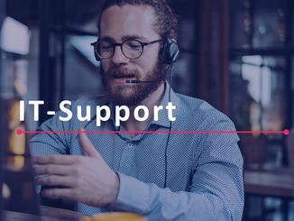 Was macht eigentlich ein IT-Support? 🤔