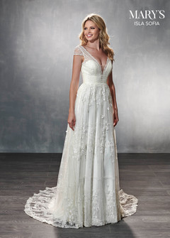 5003 by Mary's Bridal