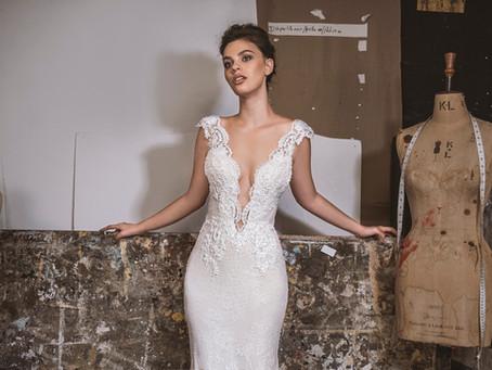 Wedding Dress Splurge: What's your Signature Bridal Style?