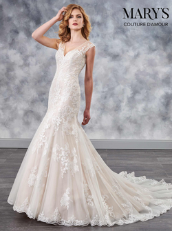 4035 by Mary's Bridal
