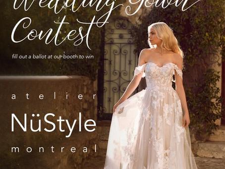 Wedding Dress Giveaway!