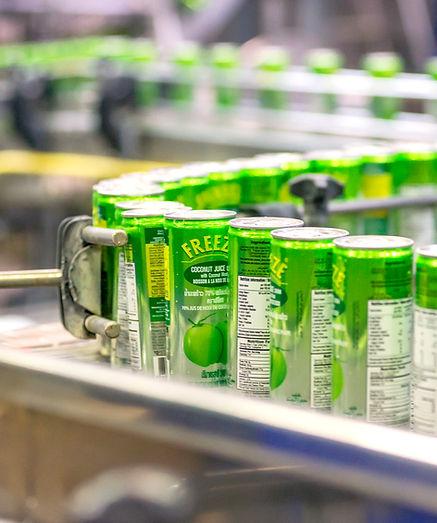 บริษัท นูบูน จำกัด : รับผลิตน้ำผลไม้ OEM