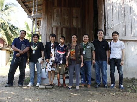 มูลนิธินูบูน (Nuboon Foundation) ครั้งที่ 9