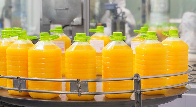 โรงงานผลิตน้ำผลไม้