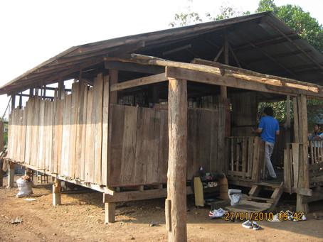 มูลนิธินูบูน (Nuboon Foundation) ครั้งที่ 2