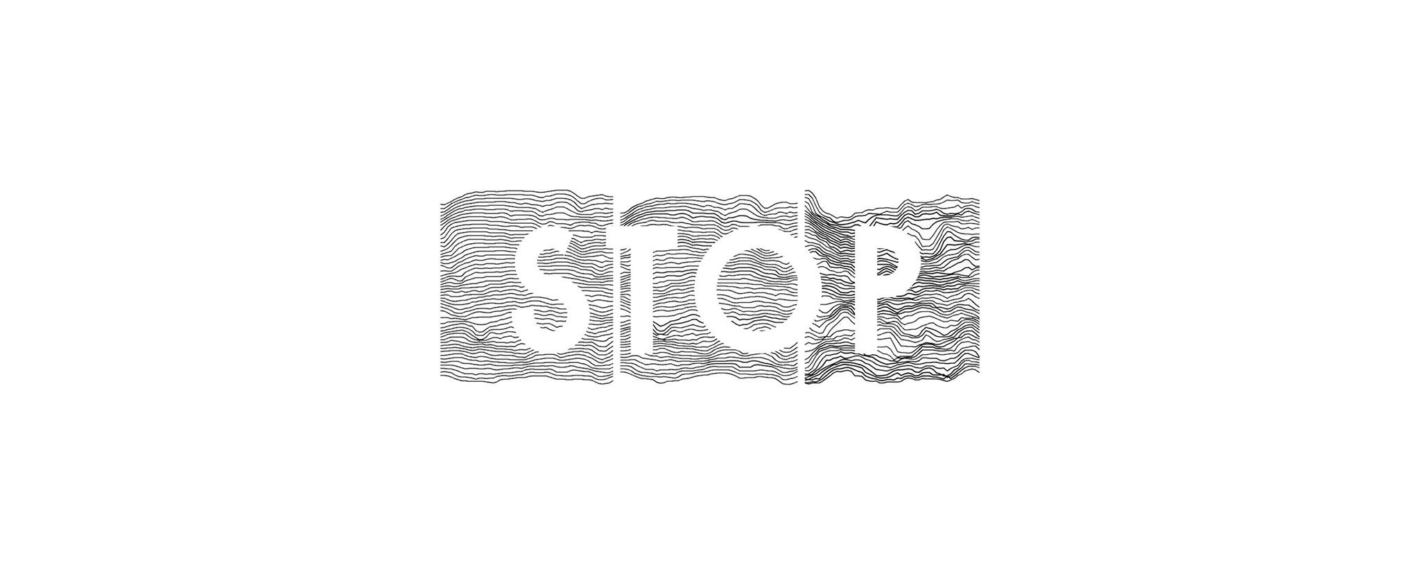 stop cover