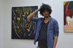 Kamal Aken 1