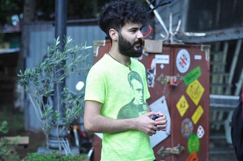 Zaur Hacizade 2