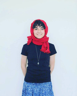 Leyla Quliyeva 2