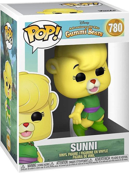 Sunni Gummi Funko POP!