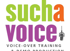 Such A Voice - Working Wednesday Feature