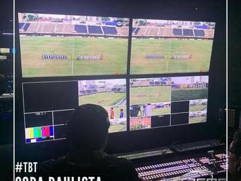 #tbt Copa Paulista 2019