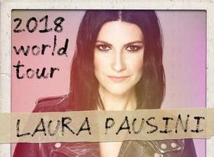 Laura Pausini celebra 25 anos de carreira