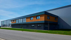 Büro- & Ausstellungsgebäude