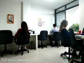 Estação de Trabalho
