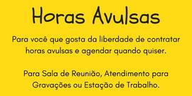 Horas Avulsas