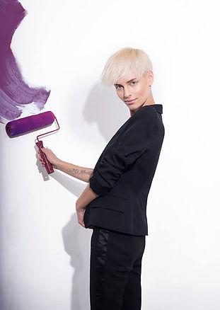 מספרה במחירים נוחים צבע לשיער