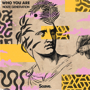 Noize Generation - Who You Are.jpg