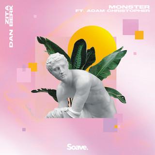 Zita, Dan Berk - Monster (ft. Adam Chris