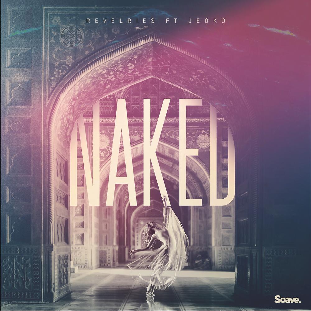 revelries naked artwork