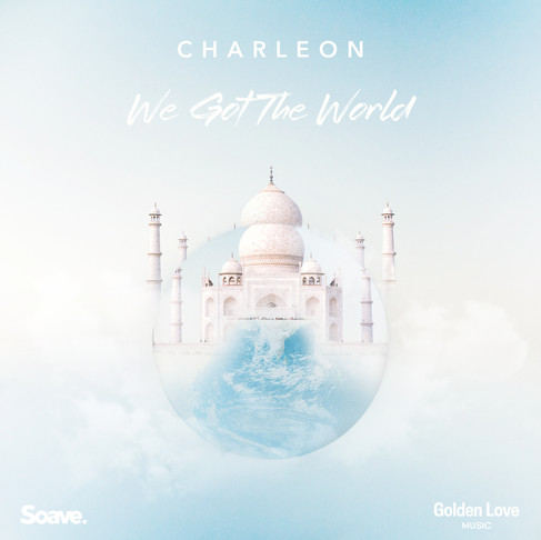 Charleon gets the world in infectious new sax house single