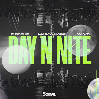 Le Boeuf, Marco Nobel - Day 'N' Night (feat. Wingy).jpg